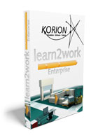 Details zu learn2work 'Enterprise'